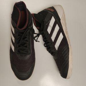 Adidas Predator Tango Indoor Soccer Sock Sneaker